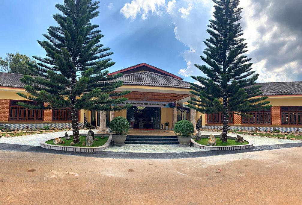 Những khu resort, homestay 'đẹp quên lối về' tại Măng Đen Kon Tum  - Ảnh 15.