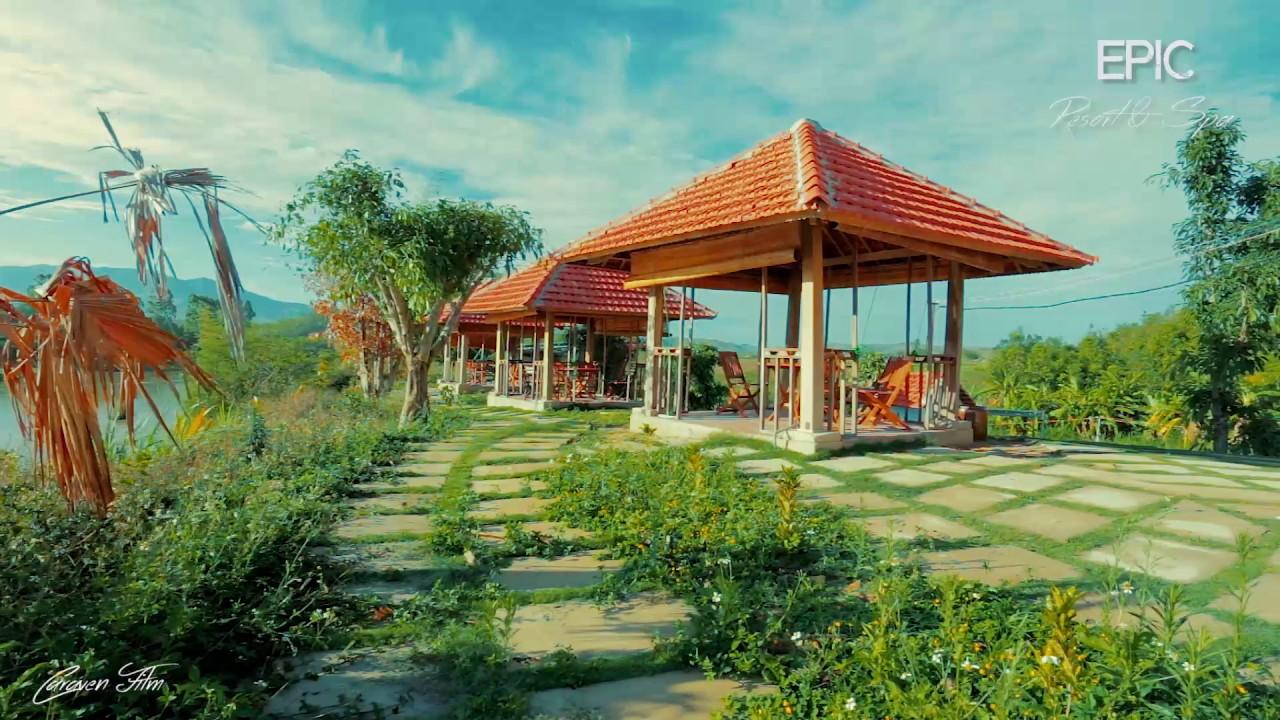 Những khu resort, homestay 'đẹp quên lối về' tại Măng Đen Kon Tum  - Ảnh 18.
