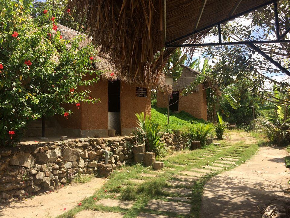 Những khu resort, homestay 'đẹp quên lối về' tại Măng Đen Kon Tum  - Ảnh 20.