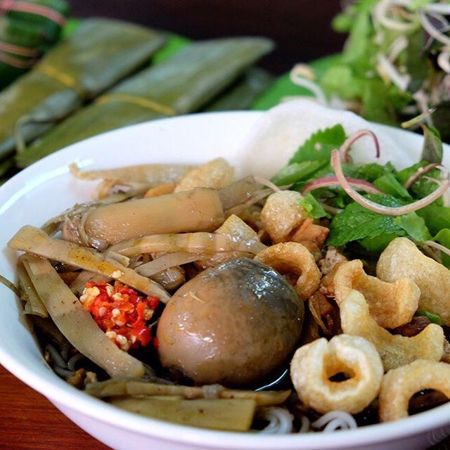 Các món ăn đặc sản chuẩn vị núi rừng Gia Lai mà du khách nên thử - Ảnh 3.