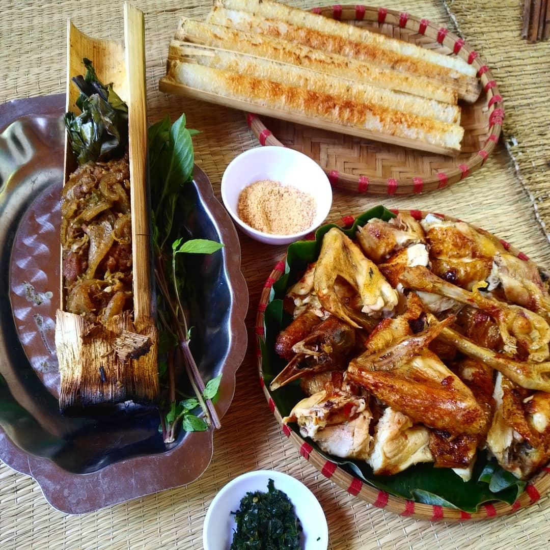 Các món ăn đặc sản chuẩn vị núi rừng Gia Lai mà du khách nên thử - Ảnh 9.