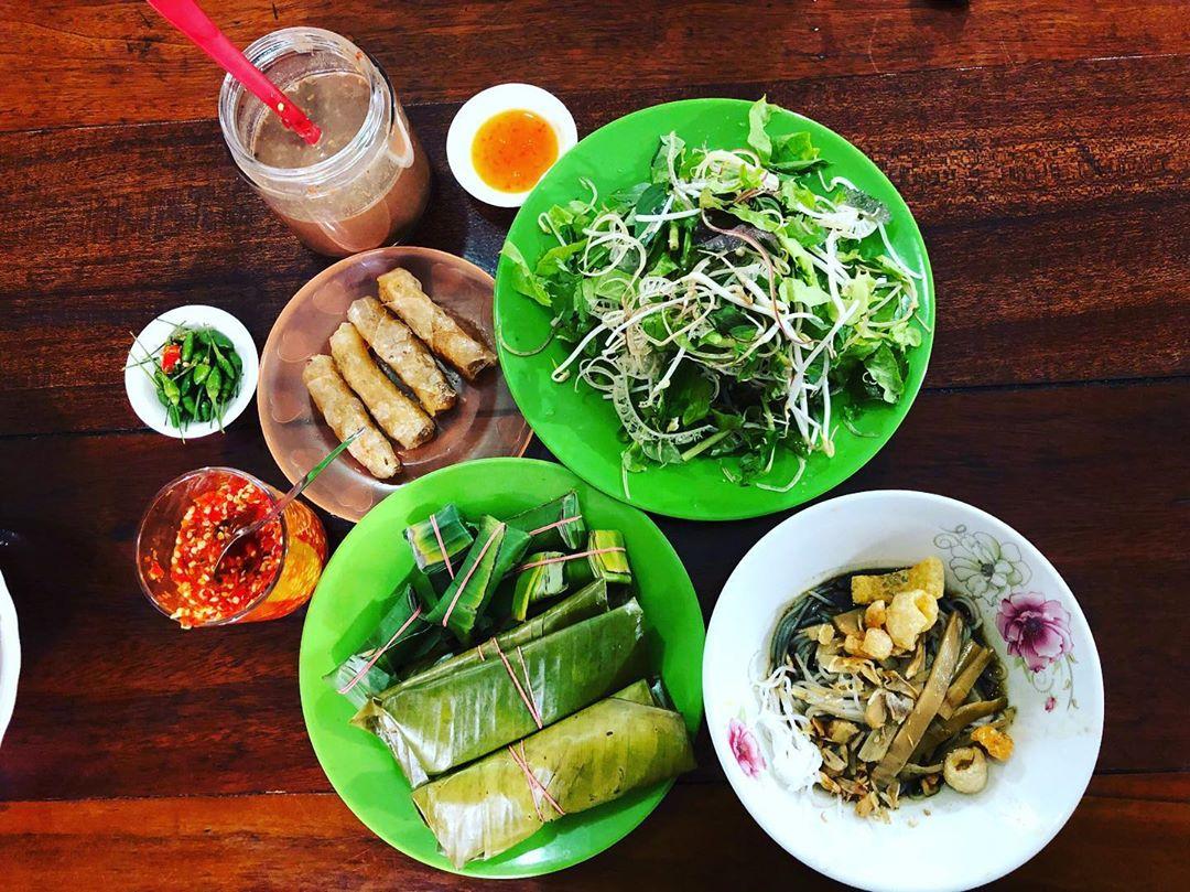 Các món ăn đặc sản chuẩn vị núi rừng Gia Lai mà du khách nên thử - Ảnh 4.