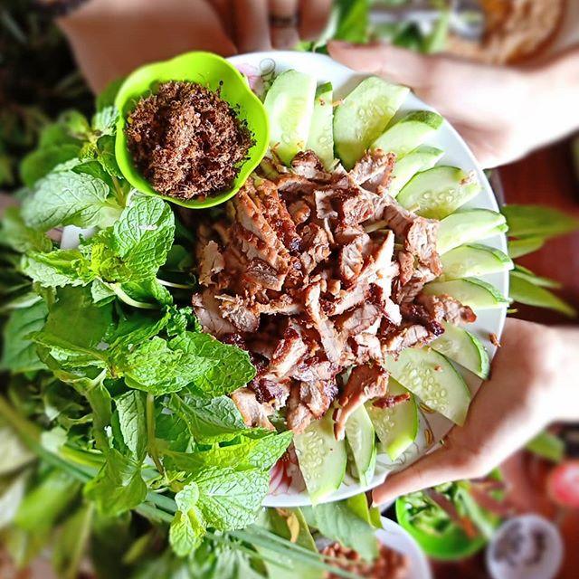 Các món ăn đặc sản chuẩn vị núi rừng Gia Lai mà du khách nên thử - Ảnh 2.