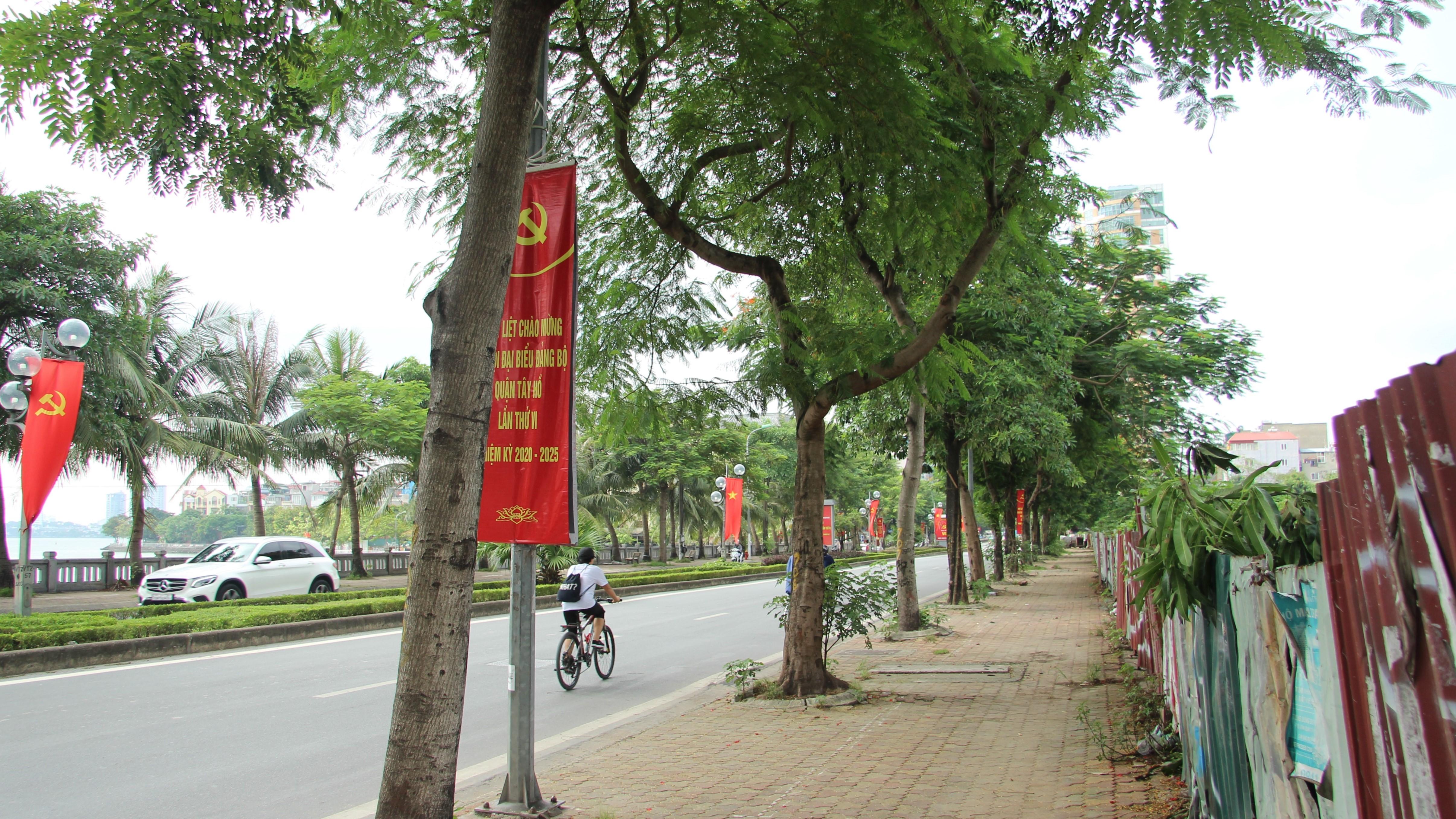Đất dính qui hoạch ở phường Xuân La, quận Tây Hồ - Ảnh 5.