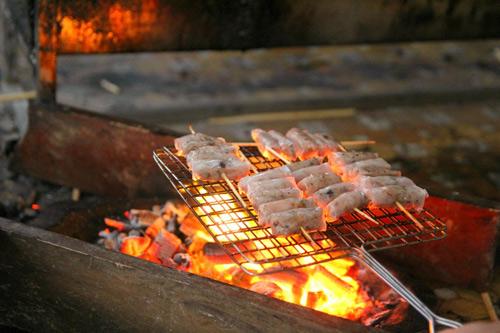 Các món ăn đặc sản chuẩn vị núi rừng Gia Lai mà du khách nên thử - Ảnh 8.