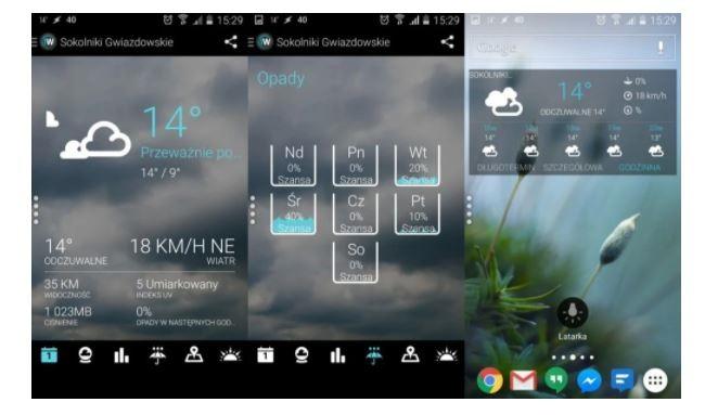 Tổng hợp những ứng dụng dự báo thời tiết hiện nay cho Android và iOS - Ảnh 5.