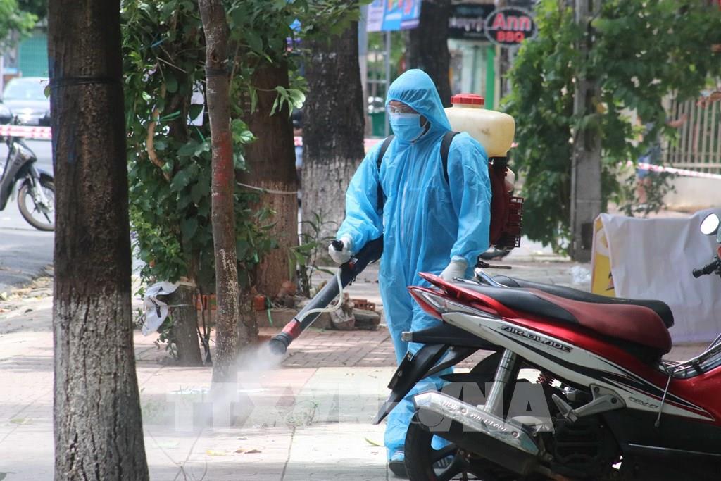 Từ 0h ngày 3/8: Cách li xã hội toàn thành phố Buôn Ma Thuột  - Ảnh 1.