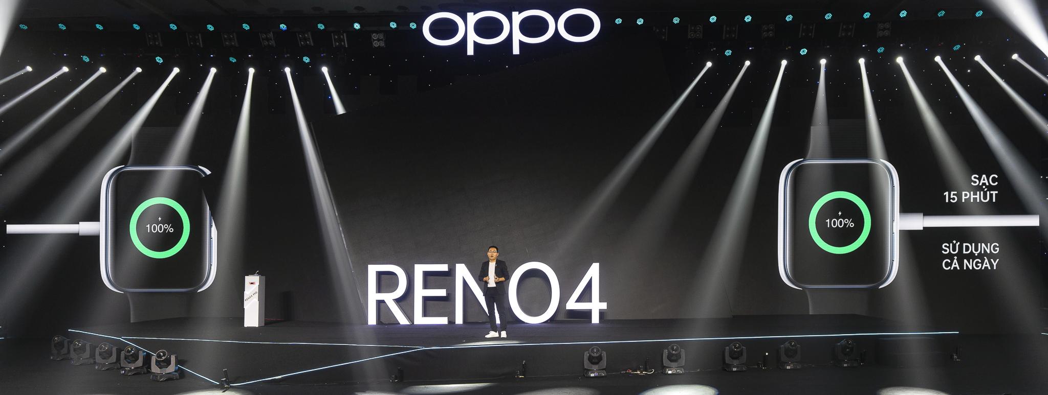Cụm camera tăng cường AI OPPO Reno4 và Reno4 Pro ghi điểm tính năng gì nổi bật trong tầm giá? - Ảnh 5.