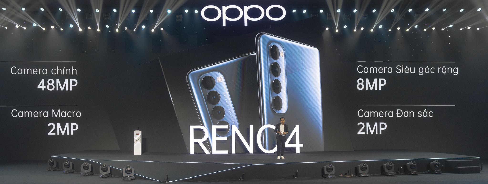 Cụm camera tăng cường AI OPPO Reno4 và Reno4 Pro ghi điểm tính năng gì nổi bật trong tầm giá? - Ảnh 3.