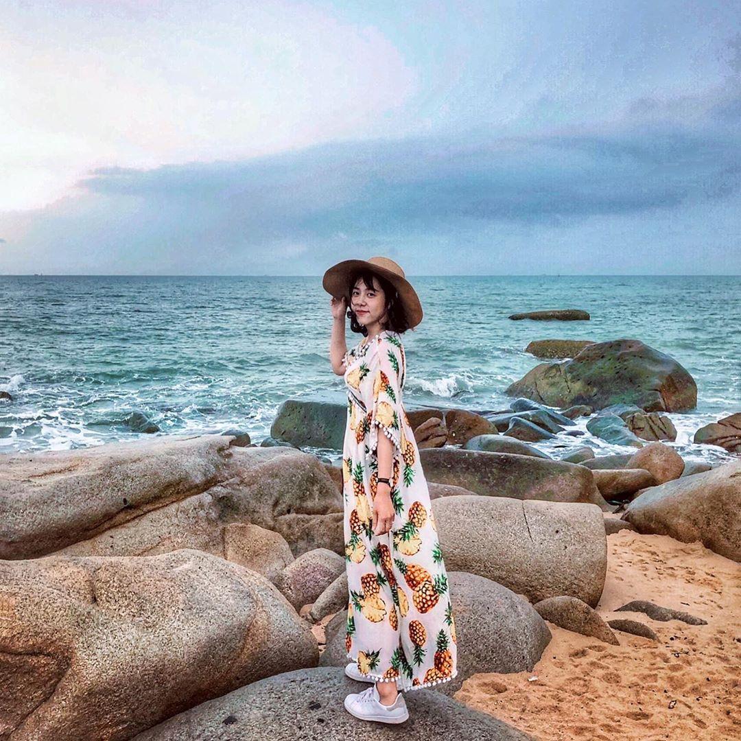 Kinh nghiệm du lịch Vũng Tàu tự túc từ Hà Nội cho cả gia đình - Ảnh 6.