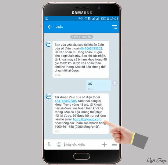 Cách xóa tài khoản vĩnh viễn trên điện thoại đơn giản nhất - Ảnh 12.