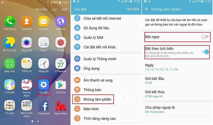 Cách tắt thông báo trên các ứng dụng trên điện thoại Android hoặc IOS - Ảnh 1.