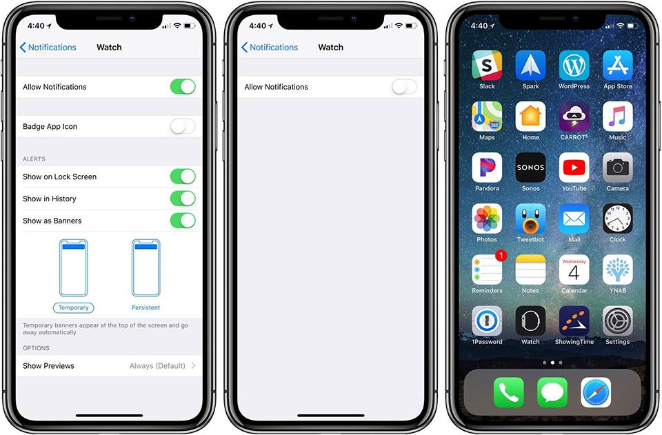 Cách tắt thông báo trên các ứng dụng trên điện thoại Android hoặc IOS - Ảnh 2.