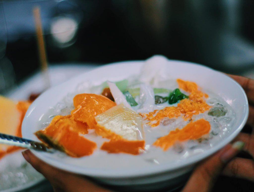 Đi đâu tìm ăn chè đậu đỏ thoát kiếp FA giữa lòng Sài Gòn tấp nập? - Ảnh 8.