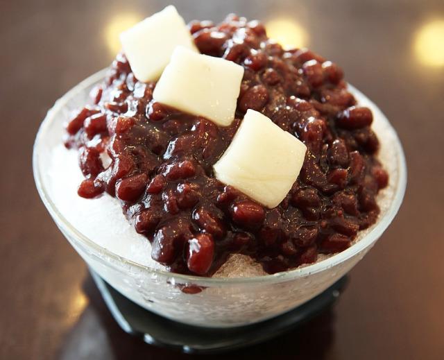 Vòng quanh Sài Gòn, khám phá 7 món ăn từ đậu đỏ được yêu thích nhất trong ngày lễ Thất Tịch - Ảnh 6.