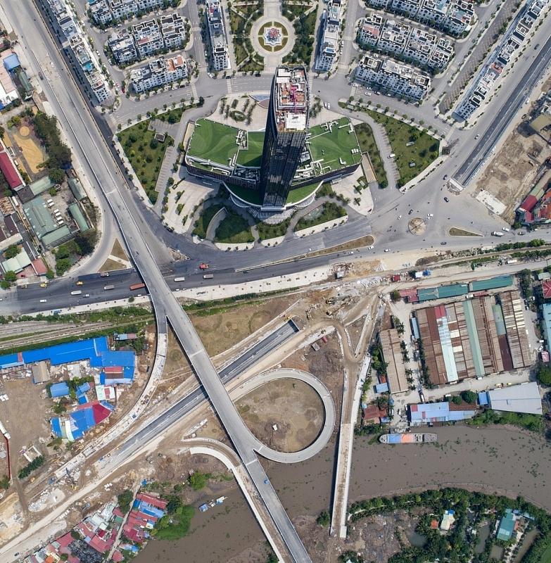 Qui hoạch TP Hải Phòng đến 2035: Sẽ có tuyến đường sắt đô thị và hai vành đai kinh tế - Ảnh 1.