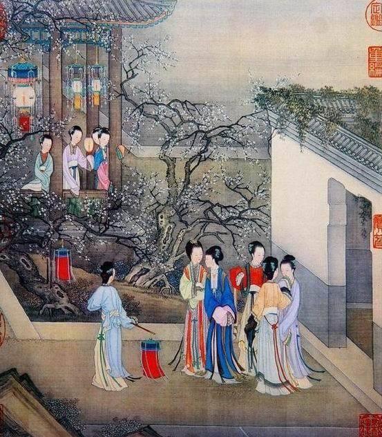 Khám phá điều đặc biệt của ngày thất tịch ở Trung Quốc qua bộ phim Diên Hy Công Lược - Ảnh 10.