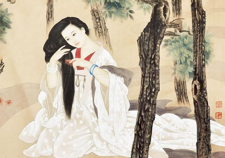 Khám phá điều đặc biệt của ngày thất tịch ở Trung Quốc qua bộ phim Diên Hy Công Lược - Ảnh 12.