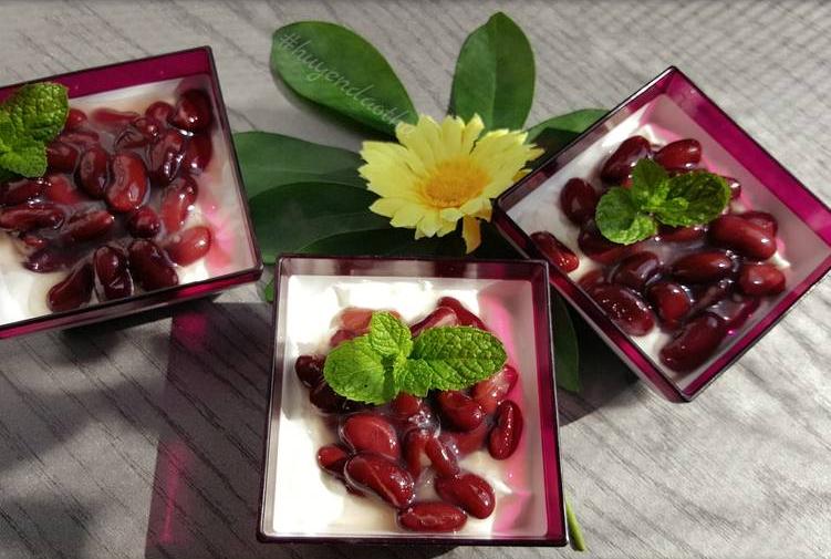 Các món ăn được lòng giới trẻ trong ngày lễ Thất Tịch - Ảnh 4.