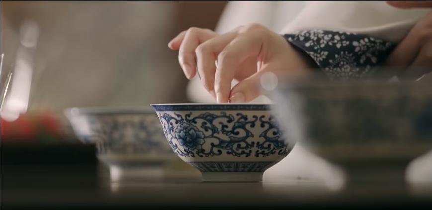 Khám phá điều đặc biệt của ngày thất tịch ở Trung Quốc qua bộ phim Diên Hy Công Lược - Ảnh 4.