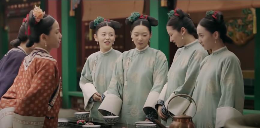 Khám phá điều đặc biệt của ngày thất tịch ở Trung Quốc qua bộ phim Diên Hy Công Lược - Ảnh 1.