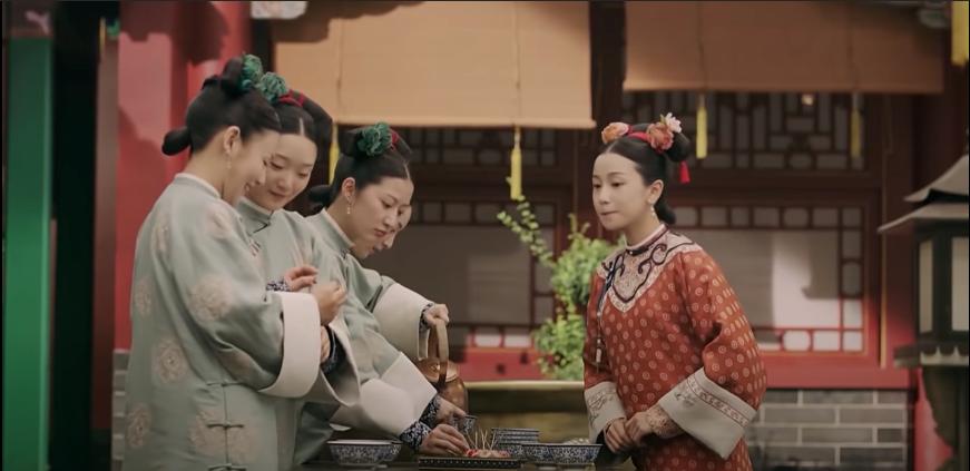 Khám phá điều đặc biệt của ngày thất tịch ở Trung Quốc qua bộ phim Diên Hy Công Lược - Ảnh 2.