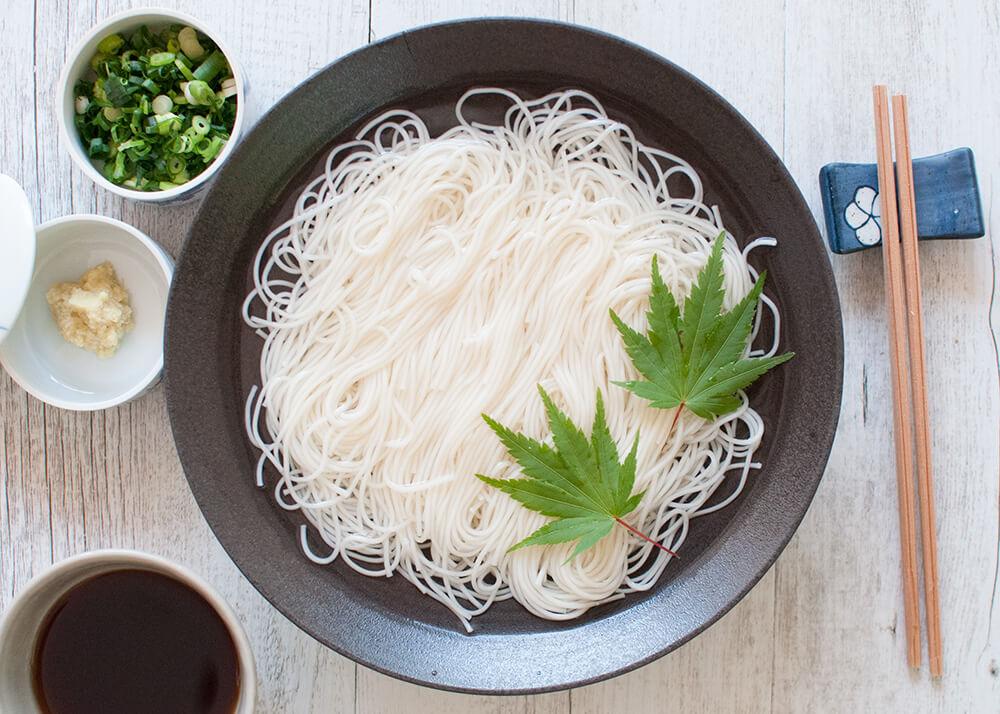Không phải đậu đỏ, Somen mới là món mà du khách nên thử khi đến Nhật vào ngày lễ Thất Tịch  - Ảnh 1.