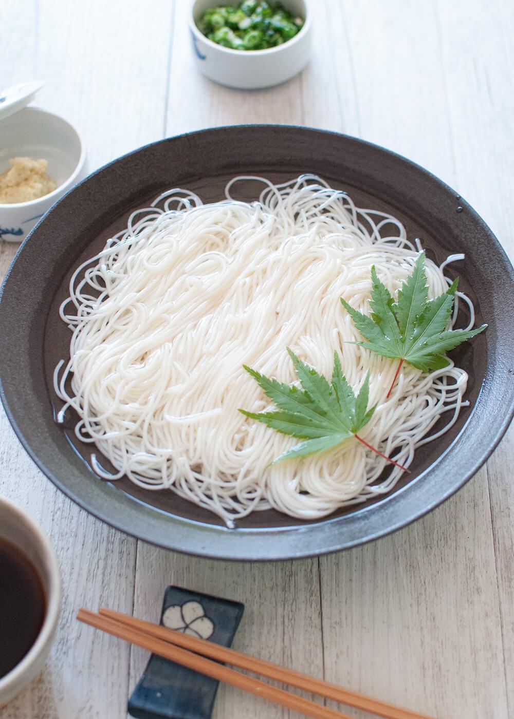 Không phải đậu đỏ, Somen mới là món mà du khách nên thử khi đến Nhật vào ngày lễ Thất Tịch  - Ảnh 5.