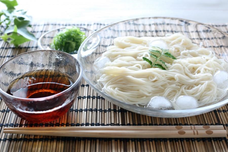Không phải đậu đỏ, Somen mới là món mà du khách nên thử khi đến Nhật vào ngày lễ Thất Tịch  - Ảnh 4.
