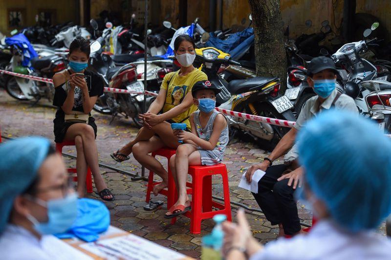 Bloomberg: Bất chấp Covid-19, Việt Nam vẫn là 'thỏi nam châm' thu hút đầu tư nước ngoài - Ảnh 4.