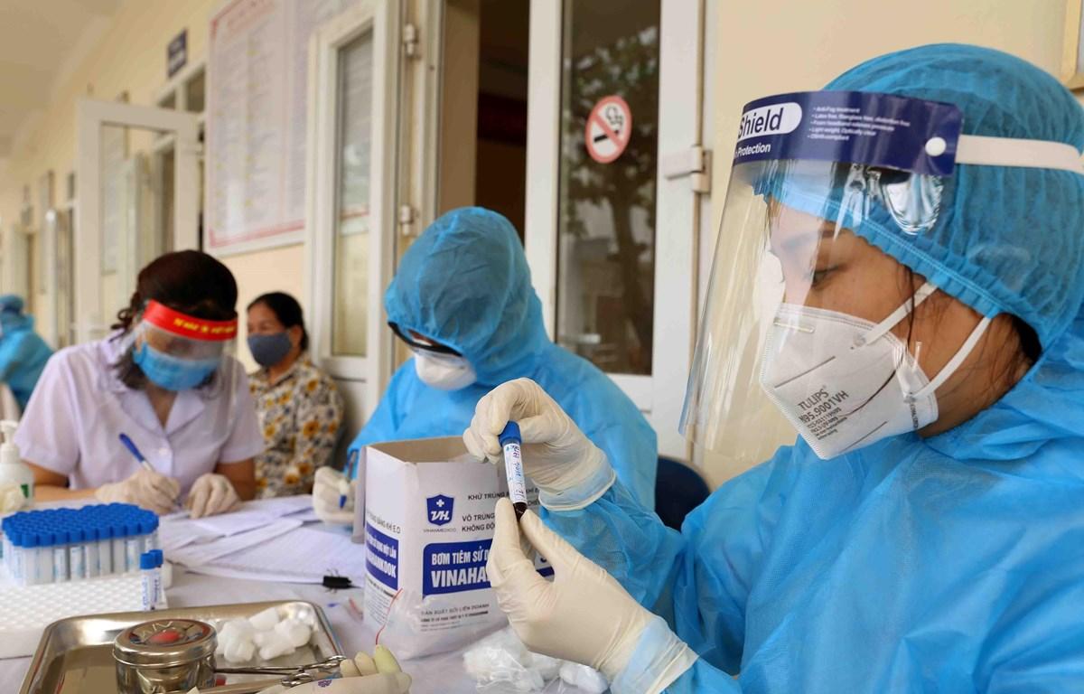 Lịch trình di chuyển của 7 ca bệnh mới ở Đà Nẵng: Đi học, tiếp xúc với giáo viên và nhiều bạn học cùng - Ảnh 1.