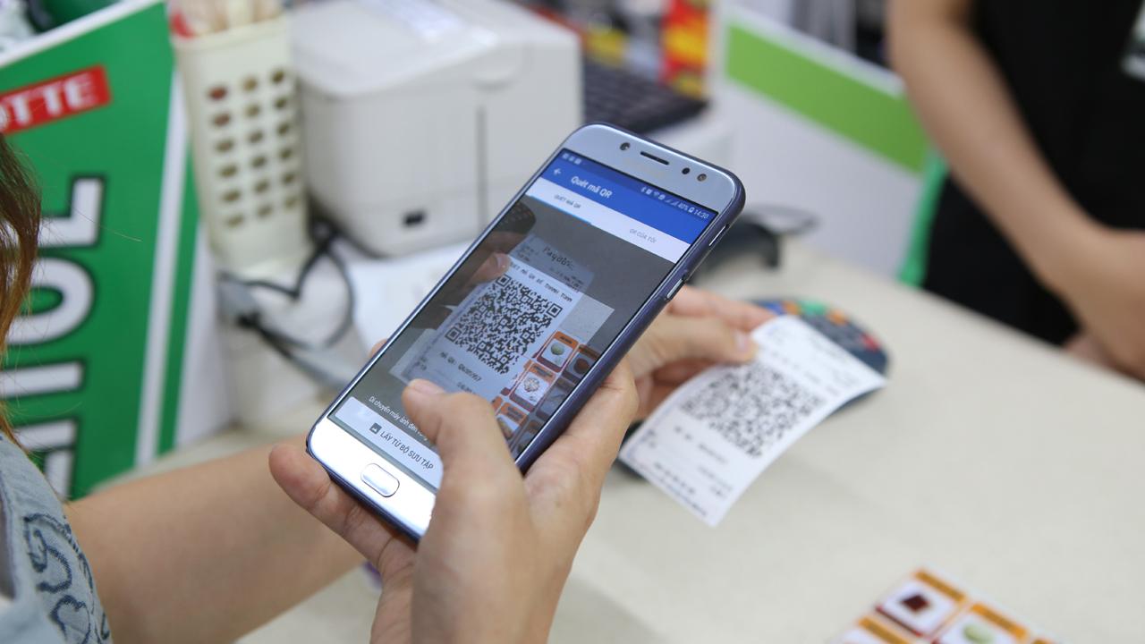 55% dân số Hà Nội sẽ tham gia mua sắm trực tuyến vào năm 2025 - Ảnh 1.