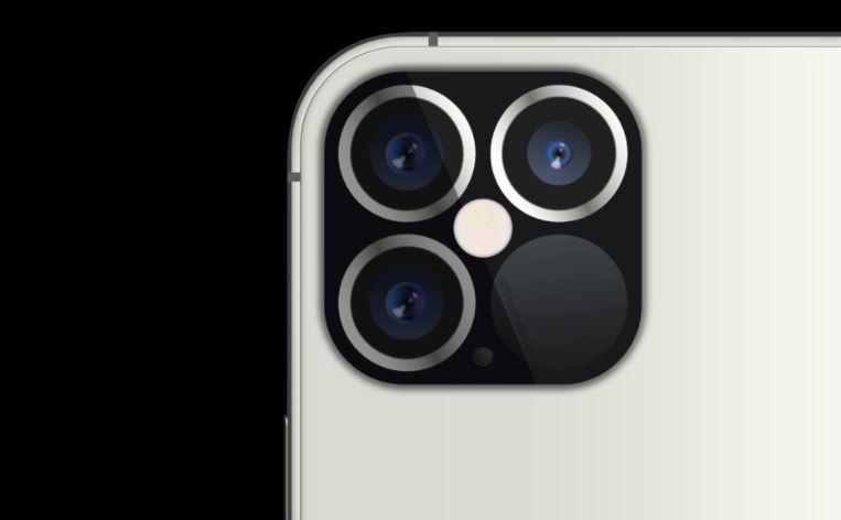 Những thông tin mới nhất về iphone 12: Thiết kế, Camera hoặc giá bán - Ảnh 4.