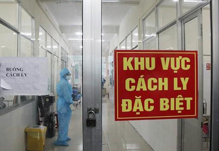 Cập nhật tình hình Covid-19 ở Việt Nam chiều 29/8: Thêm hai ca mắc mới, Việt Nam có 1.040 bệnh nhân - Ảnh 2.
