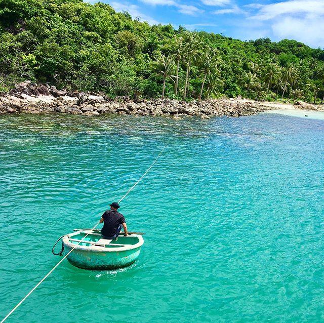 Nam Du, Maldives phiên bản thu nhỏ của Việt Nam ở đâu? - Ảnh 9.
