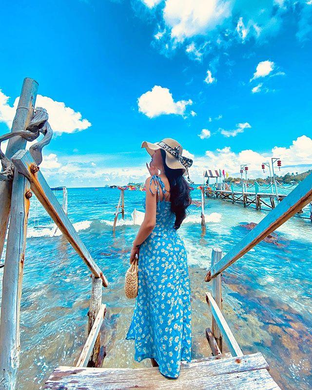Nam Du, Maldives phiên bản thu nhỏ của Việt Nam ở đâu? - Ảnh 5.