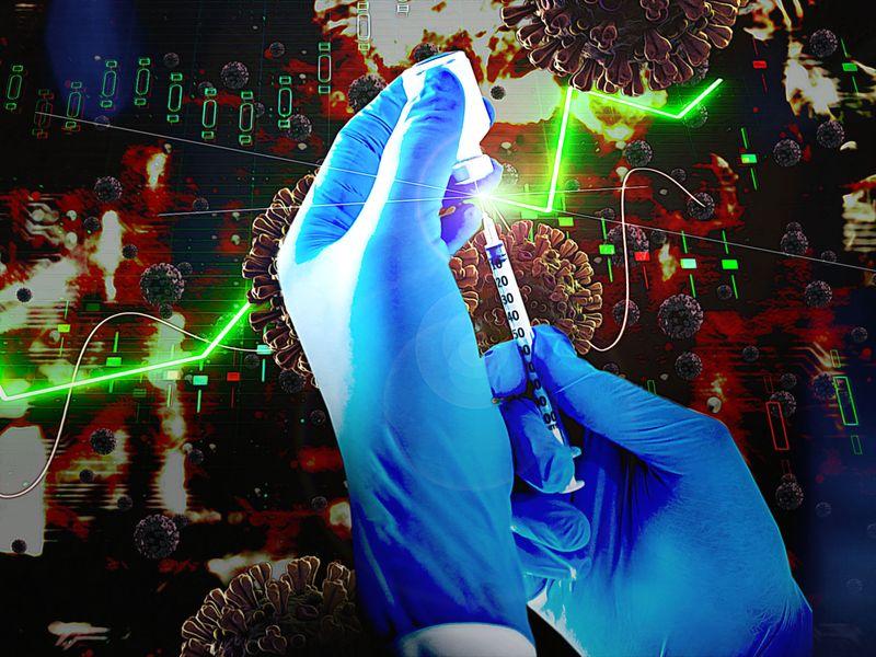 Nước giàu 'đặt gạch' sẵn cho vắc xin COVID-19, các nước khác xếp cuối hàng - Ảnh 1.
