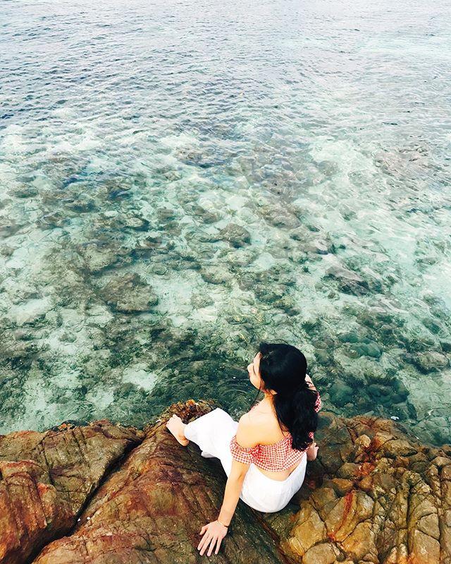 Nam Du, Maldives phiên bản thu nhỏ của Việt Nam ở đâu? - Ảnh 15.