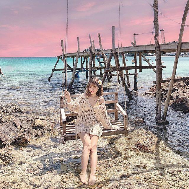 Nam Du, Maldives phiên bản thu nhỏ của Việt Nam ở đâu? - Ảnh 8.