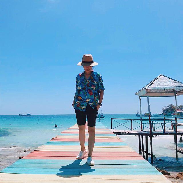 Nam Du, Maldives phiên bản thu nhỏ của Việt Nam ở đâu? - Ảnh 10.
