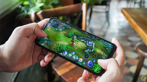 Gợi ý 5 điện thoại chơi game giá tầm trung đáng mua nhất - Ảnh 2.