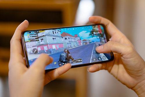 Gợi ý 5 điện thoại chơi game giá tầm trung đáng mua nhất - Ảnh 5.