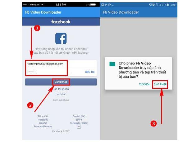 Hướng dẫn cách tải video từ facebook - Ảnh 2.