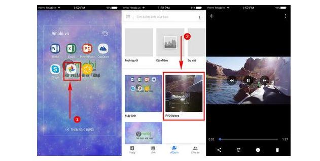 Hướng dẫn cách tải video từ facebook - Ảnh 5.