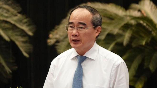 TP HCM đề nghị Đà Nẵng cách li như ở Vũ Hán - Ảnh 1.