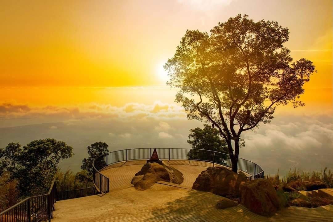 Lịch sử núi Bà Đen Tây Ninh - nơi ghi dấu bao truyền thuyết xa xưa nổi tiếng - Ảnh 5.