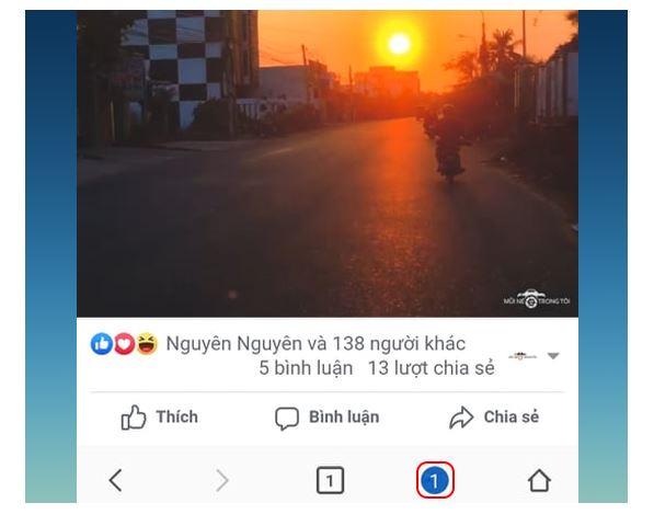Hướng dẫn cách tải video từ facebook - Ảnh 16.
