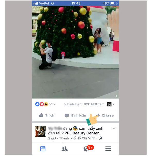 Hướng dẫn cách tải video từ facebook - Ảnh 6.