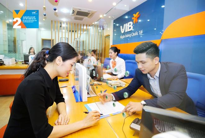 Lãi suất ngân hàng VIB tháng 8/2020: Cao nhất là 6,8%/năm - Ảnh 1.