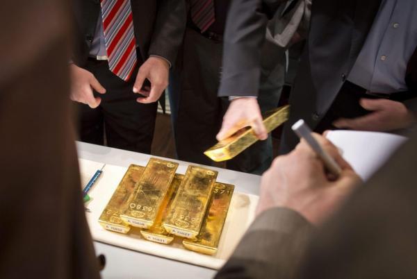Dự báo giá vàng tuần tới: Tâm lí lạc quan bao trùm Phố Wall và Phố Main - Ảnh 1.
